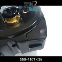 thumb-Hochdruck-Sprühgerät 410TKS +5m Spiralschlauch 550-410TKS-4