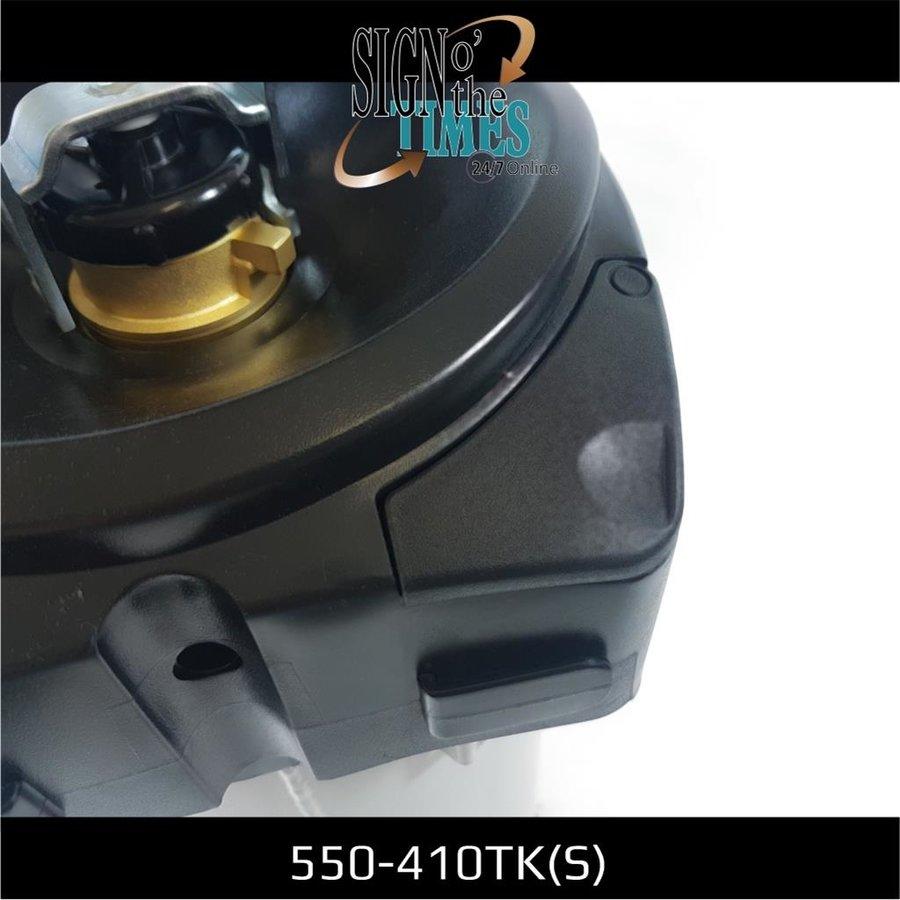 Hochdruck-Sprühgerät 410TKS +5m Spiralschlauch 550-410TKS-4