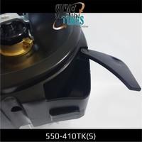 thumb-Hochdruck-Sprühgerät 410TKS +5m Spiralschlauch 550-410TKS-5