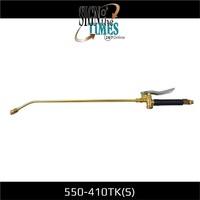 thumb-Hochdruck-Sprühgerät 410TKS +5m Spiralschlauch 550-410TKS-6
