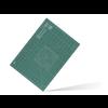 OLFA® 250-CM-A1 dreilagige Schneidematte 60 x 80 cm green