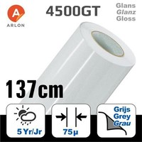 thumb-DPF 4500GT Glanz Weiß DPF-4500GT-137-1
