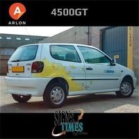 thumb-DPF 4500GT Glanz Weiß DPF-4500GT-137-7
