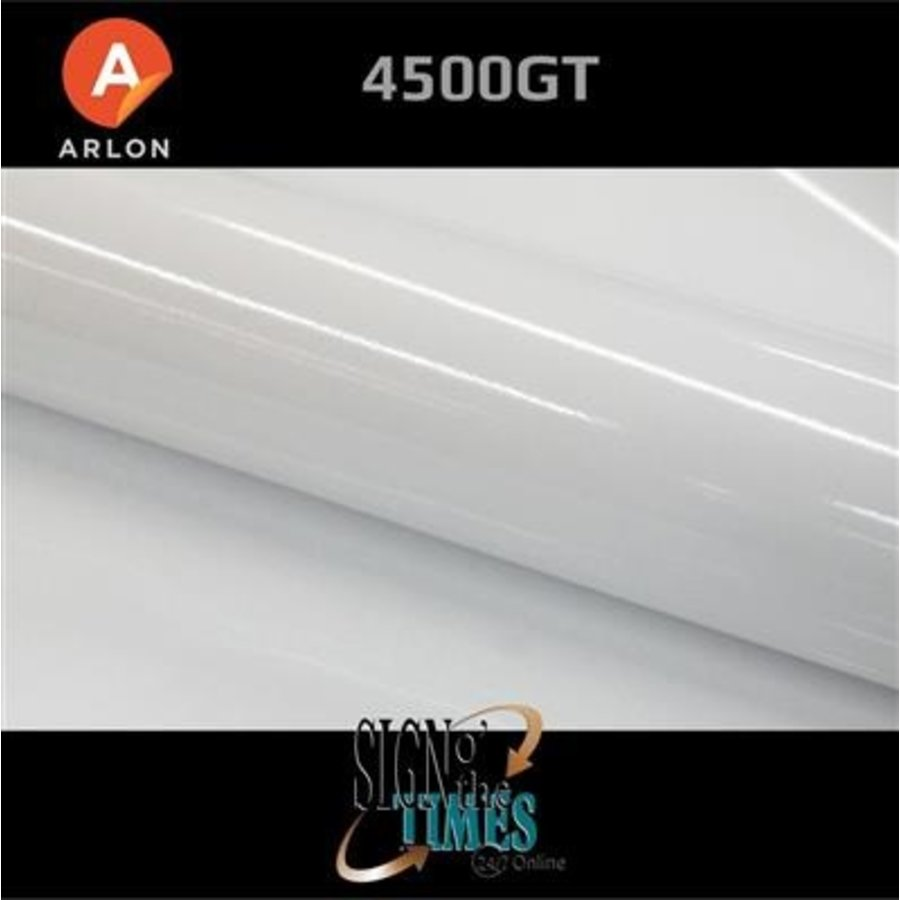 DPF 4500GT Glanz Weiß -graue Kleber 137cm-3