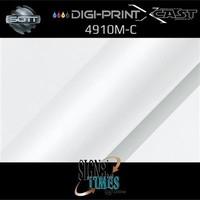thumb-DigiPrint X-Cast Matt Weiß -137cm x 25 m-3
