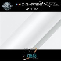 thumb-DigiPrint X-Cast Matt Weiß -152 cm x 25 m-3