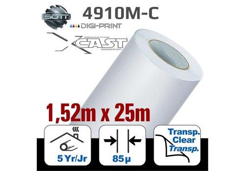 SOTT® DP-4910M-C-152-25m