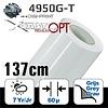 SOTT® DigiPrint X-Cast™ PremiumOPT™ Glanz Weiß -137cm
