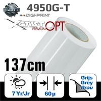 thumb-DigiPrint X-Cast™ PremiumOPT™ Glanz Weiß -137cm-1