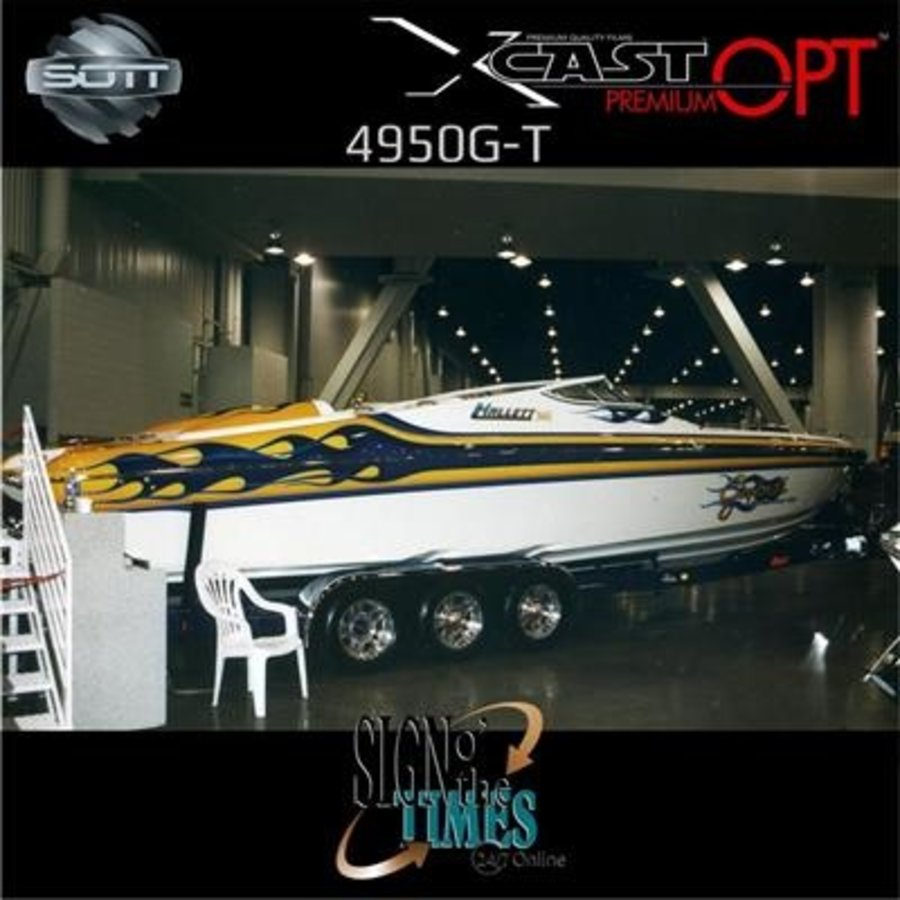 DigiPrint X-Cast™ PremiumOPT™ Glanz Weiß -137cm-6