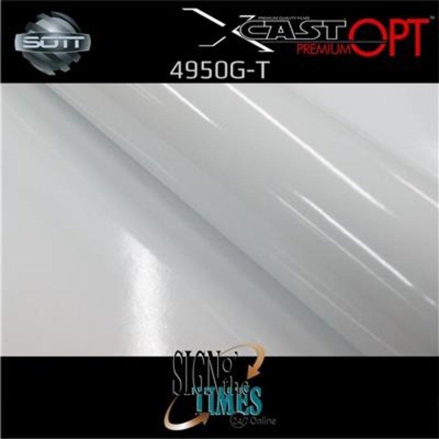 DigiPrint X-Cast™ PremiumOPT™ Glanz Weiß -137cm-7