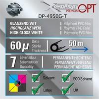 thumb-DigiPrint X-Cast™ PremiumOPT™ Glanz Weiß -137cm x 25m-2