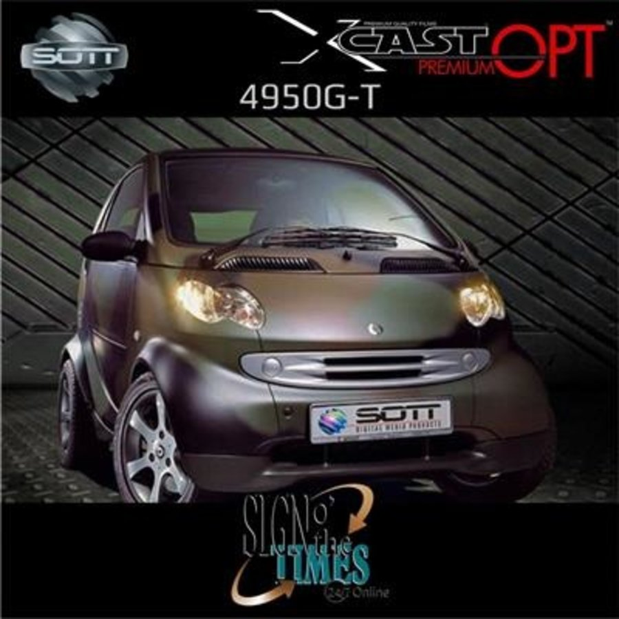 DigiPrint X-Cast™ PremiumOPT™ Glanz Weiß -137cm x 25m-4