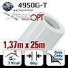 SOTT® DigiPrint X-Cast™ PremiumOPT™ Glanz Weiß -137cm x 25m