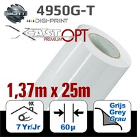 thumb-DigiPrint X-Cast™ PremiumOPT™ Glanz Weiß -137cm x 25m-1
