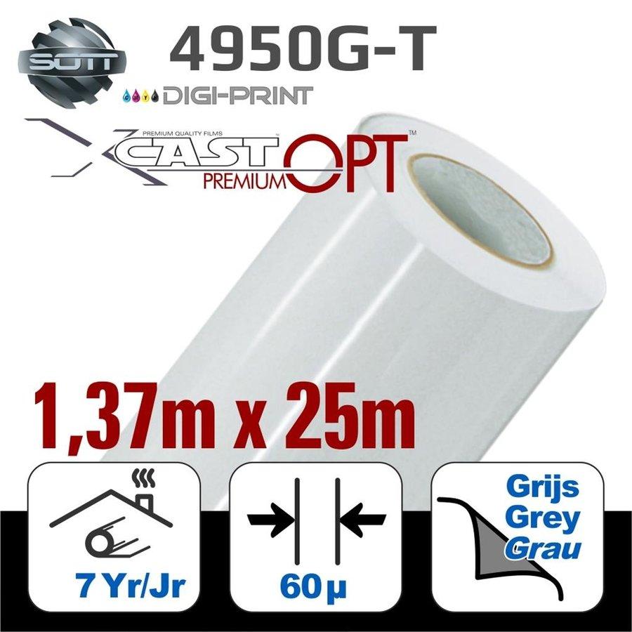 DigiPrint X-Cast™ PremiumOPT™ Glanz Weiß -137cm x 25m-1