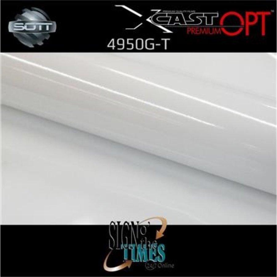 DigiPrint X-Cast™ PremiumOPT™ Glanz Weiß - 152 cm-3