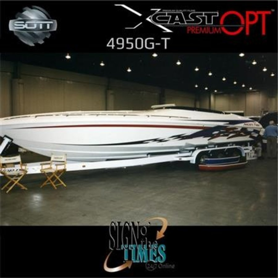 DigiPrint X-Cast™ PremiumOPT™ Glanz Weiß - 152 cm-5