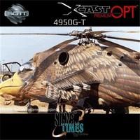 thumb-DigiPrint X-Cast™ PremiumOPT™ Glanz Weiß - 152 cm-8