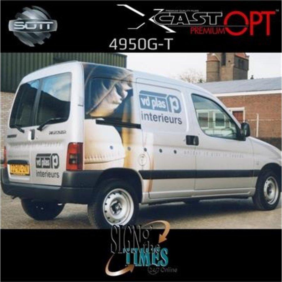 DigiPrint X-Cast™ PremiumOPT™ Glanz Weiß - 152 cm-10