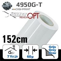 thumb-DigiPrint X-Cast™ PremiumOPT™ Glanz Weiß - 152 cm-1