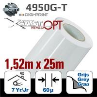 thumb-DigiPrint X-Cast™ PremiumOPT™ Glanz Weiß - 152 cm x 25m-1