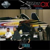 thumb-DigiPrint X-Cast™ PremiumOX™ Glanz Weiß -137cm-4
