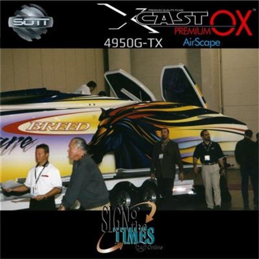 DigiPrint X-Cast™ PremiumOX™ Glanz Weiß -137cm-4