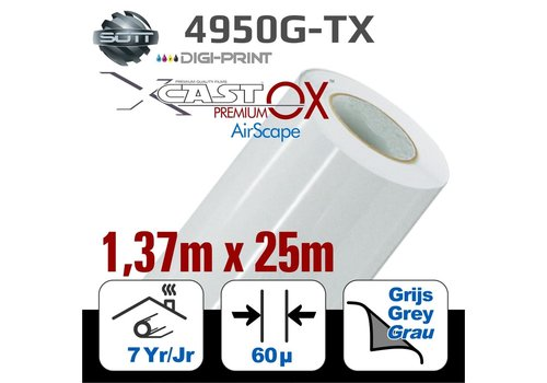 SOTT® DP-4950G-TX-137-25m