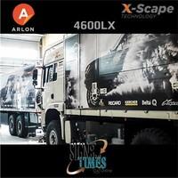 thumb-DPF-4600LX Hochleistungsfolie -Luftkanal 137cm-4