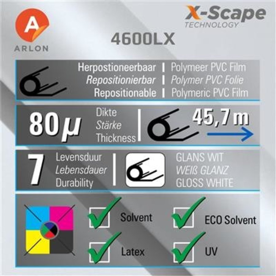 4600LX Hochleistungsfolie -Luftkan. 152cm - Copy-2
