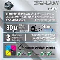 thumb-L-100-137 DigiLam 100™ Glanz Laminat -Monomer-2