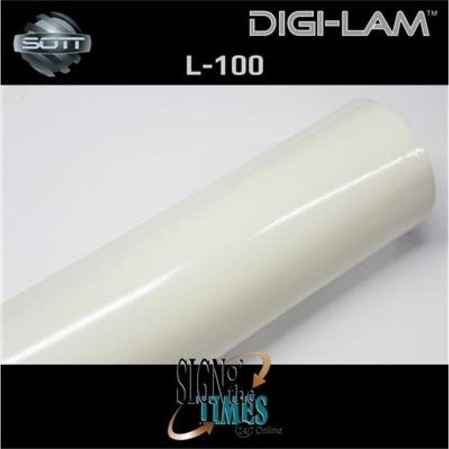 L-100-137 DigiLam 100™ Glanz Laminat -Monomer-3