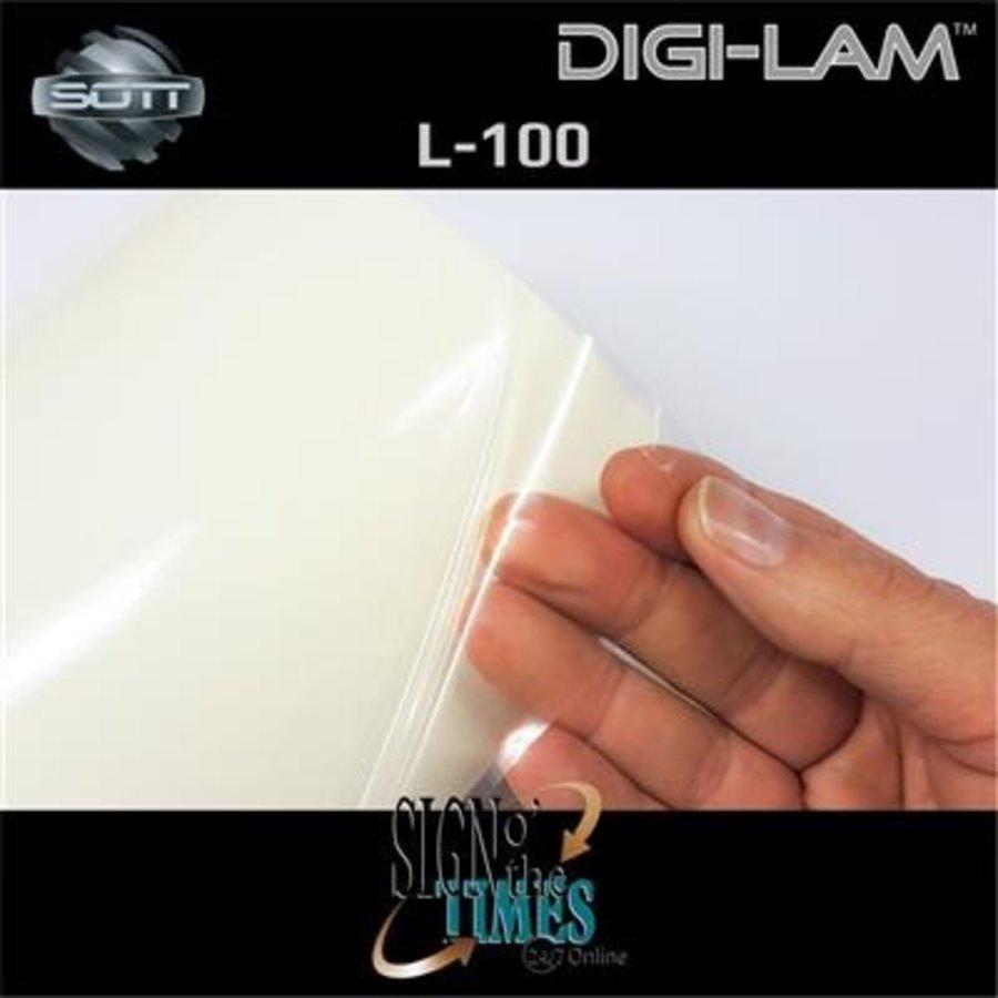 L-100-137 DigiLam 100™ Glanz Laminat -Monomer-5