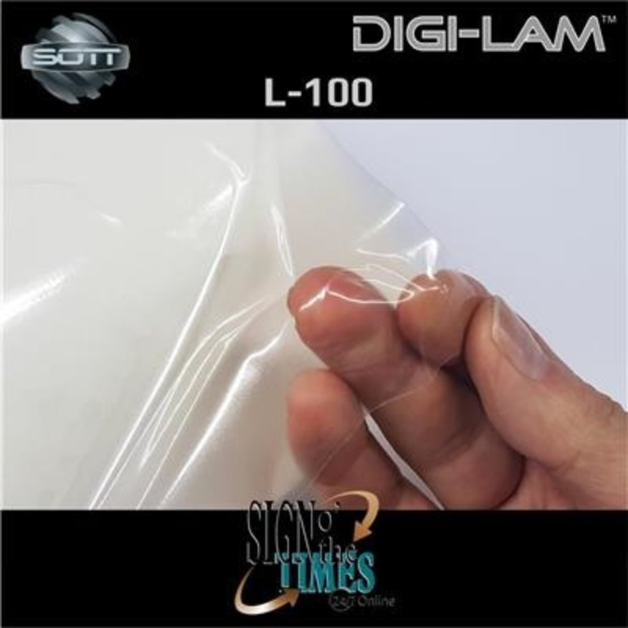 L-100-137 DigiLam 100™ Glanz Laminat -Monomer-7