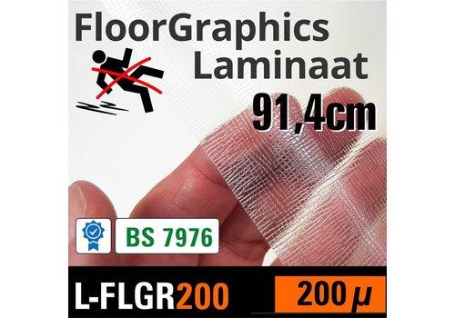 SOTT® L-FLGR200-91 Digilam Floorgraphics anti-rutsch laminat
