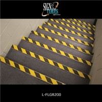 thumb-Digilam Floorgraphics anti-rutsch laminat L-FLGR200 200 micron-7