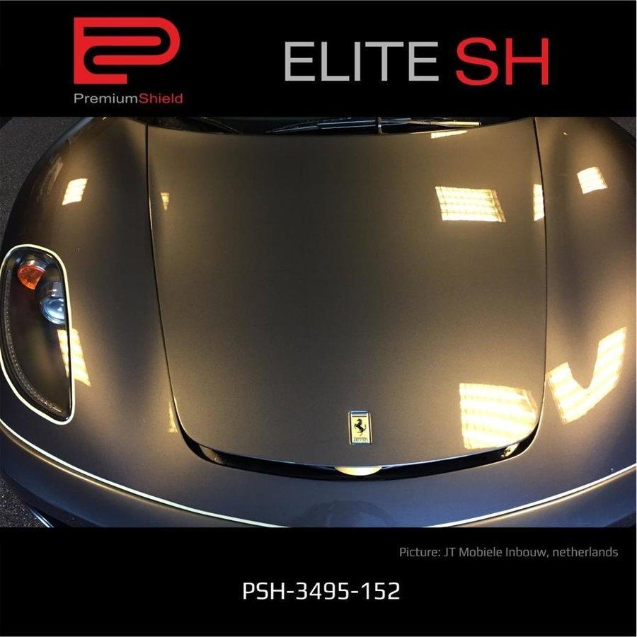 Elite SH PPF Film -61cm+Lizenz PSH-3495-61R-9