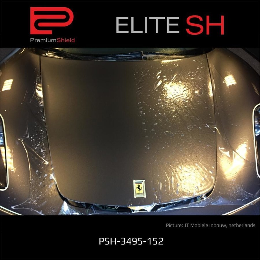 Elite SH PPF Film -152cm PSH-3495-152R-8