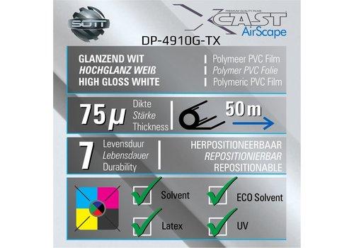 SOTT® DP-4910G-TX DigiPrint 137 cm