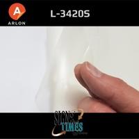 thumb-L-3420S Seidenmatt Laminat Polymer -152 cm-3