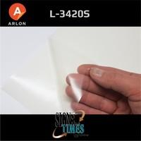 thumb-L-3420S Seidenmatt Laminat Polymer -152 cm-4
