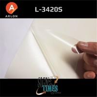thumb-L-3420S Seidenmatt Laminat Polymer -152 cm-6