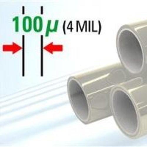 100 MICRON (4MIL)