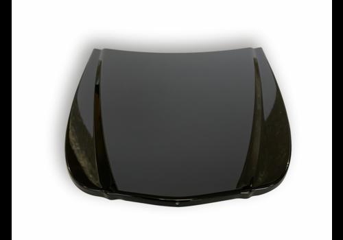 PremiumShield Miniatur Motorhaube Metall lackiert 28 x 27 cm PS-M-01