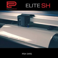 thumb-Elite SH PPF Film - 91,5 cm breit, 30,48 m lang-7