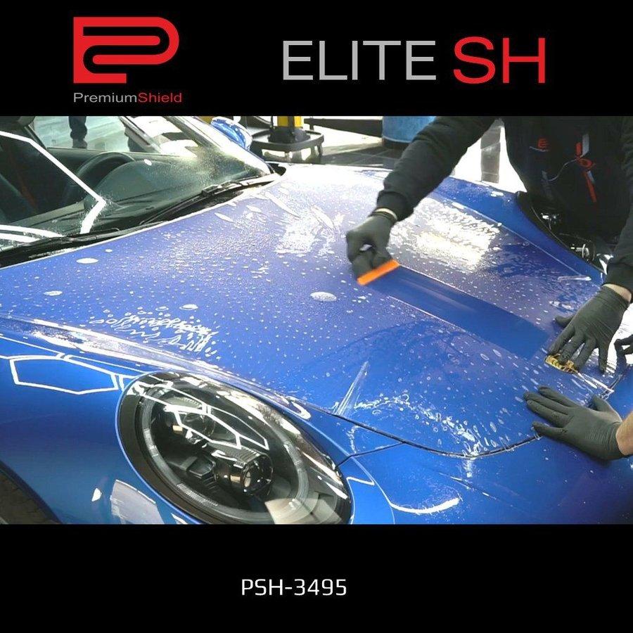 Elite SH PPF Film - 91,5 cm breit, 30,48 m lang-10