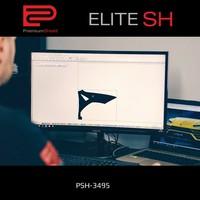 thumb-Elite SH PPF Film - 76 cm breit, 30,48 lfm.-6