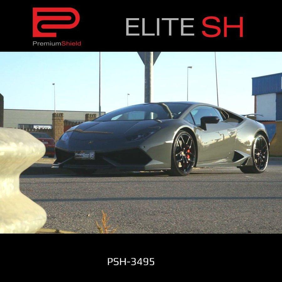 Elite SH PPF Film - 122 cm breit,  Laufmeter-3