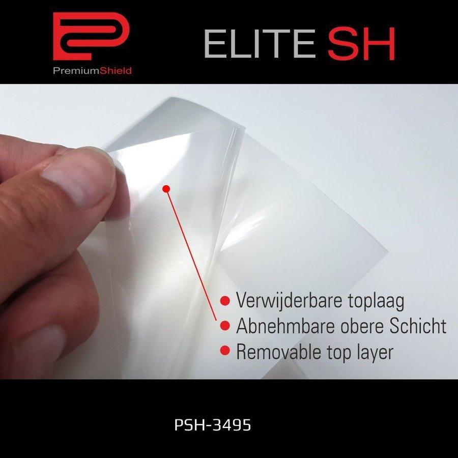 Elite SH PPF Film - 122 cm breit,  Laufmeter-5